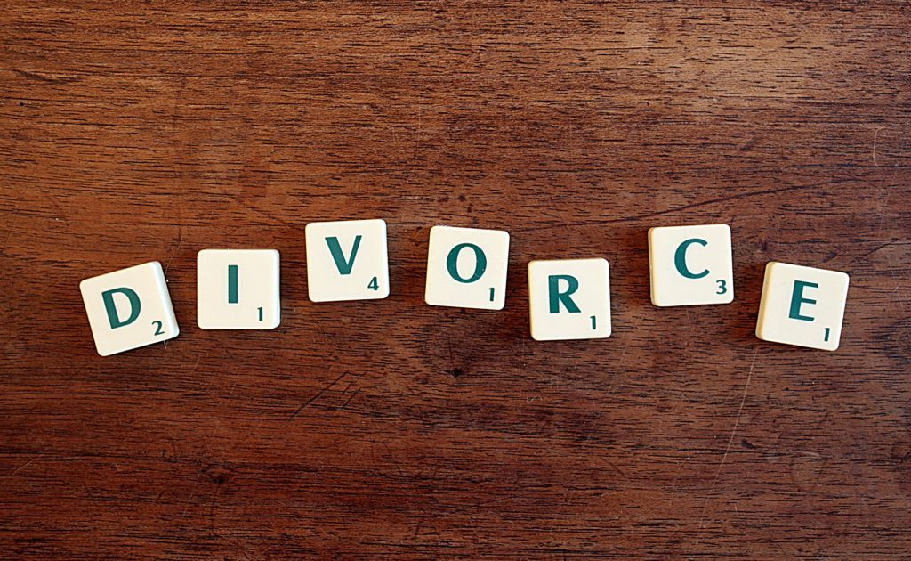 Why I Am Happy Being Divorced